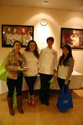 International Culinary Center Event