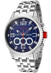 red line Men's Boost Chronograph at WorldofWatches.com
