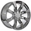 GMC Rims Offer Owners a Way to Get a New Look or Better Handling