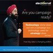 Ravi Singh, CEO of ElectionMall Technologies to speak on Big Data and...