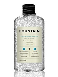 Fountain Hyaluronic Molecule