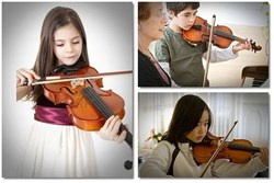 tips on learning to play the violin