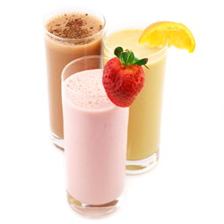 Ticaloid® Ultrasmooth is a cold water soluble hydrocolloid system that enhances texture in instant protein beverages.