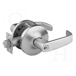 Sargent 10 Line Cylindrical Lock