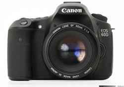 canon 60D Cyber Monday 2013