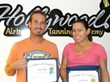 Brother and Sister Duo Gary and Lisa Grant Start Their Own Mobile Airbrush Tanning Business After Receiving Training from the Hollywood Airbrush Tanning Academy