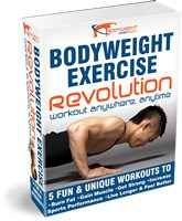 flexibility workout plan how bodyweight exercise revolution