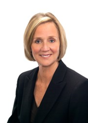 Barb Jandric, president of Edina Realty