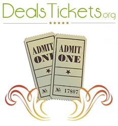 Ticket Discounts