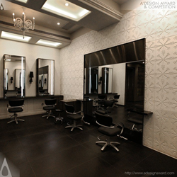 UM Salon by AS Design Service Limited