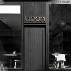 Ubon by Rashed Alfoudari