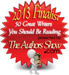 Author Linda Maria Frank Is a finalist in the Author Show Contest, 50...