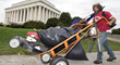 "Lincoln Memorial ""Landmower Man"" Chris Cox to Receive New..."