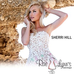 Sherri Hill 2014 Prom Dresses are Now at RaeLynns Boutique