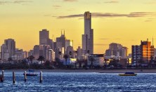 International researchers will gather next month at SPIE Nano+Micro Materials, Devices, and Applications 2013 in Melbourne, Australia.