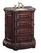 Classic Design Alexander Vikkii Single Bathroom Vanity Cabinet LY B1171S
