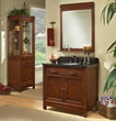 "sagehill designs md3621d 36"" Bathroom Vanity cabinet from the modena collection"