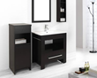 "Virtu ES-2432 - Masselin 32"" - Bathroom Vanity in Espresso"