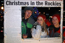 Unwrap Holiday Mountain Merriment in Gunnison-Crested Butte, Colorado