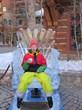 Rock on Ice Creation, photo by GCBTA