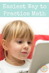 ways to practice math