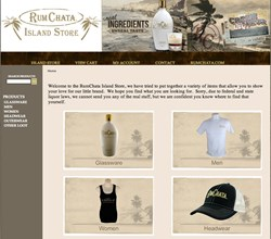 Consumers can now proudly display their discovery of RumChata brand rum cream with exclusive merchandise from the award-winning brand's on-line store.