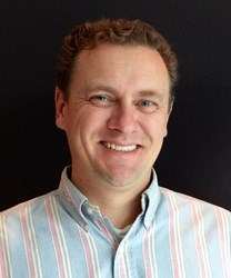 Eric Browning of The Rainmaker Group