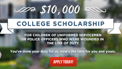 Brickhouse Security 10,000 Dollar Scholarship
