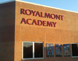 Catholic school in Mason Ohio