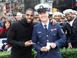 USO, David's Bridal and American Pop Singer Jason Derulo Help One...