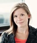 Data scientist Lizzy Wilkins