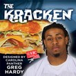 Harris Teeter Gives Shoppers Opportunity to Meet Carolina Panthers Defensive End Greg Hardy over Lunch