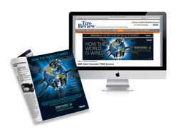 print and digital advertising for Intermotor® Import Wire Sets