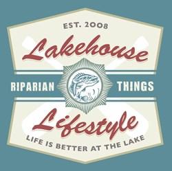 Lakehouse Lifestyle Logo