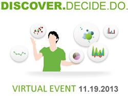 Virtual Event 11.19.2013