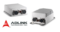 ADLINK's HPERC-IBR Series High Performance Extreme Rugged™ COTS Computing Platform