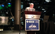 Stephen Naor accepting Outstanding Technology Recognition Award from IEEE in 2013