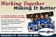 Grinnell Mutual Announces Finalists for Working Together, Making It...