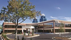Expanded Sandy Springs Clinic