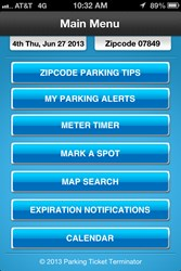 Parking Ticket Terminator Review