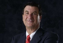 Ron Forman, Audubon President & CEO