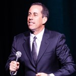 Jerry Seinfeld Worcester