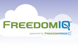 FreedomIQ on the ConnectWise Marketplace