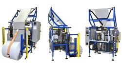 PACjacket3 Automated Packaging Machine 18-20 Packages Per Minute