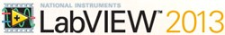 LabVIEW 2013 logo