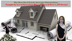 Dallas Real Estate Investment Association November Meeting