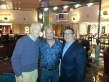Dr. Archie Roberts, David Gergen, Dr. Neal Seltzer, long island dental sleep medicine, sleep apnea, nfl