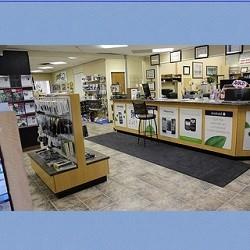 Slave Lake Communications Ltd. - Cell Phone Store - Internet Provider - Slave Lake, AB