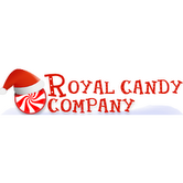 Royal Candy Christmas Candy Selection