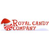 Royal Candy Christmas Candy Selection